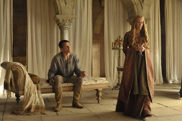 Jaime e Cersei Lannister devem entrar em conflito nessa temporada (HBO/Divulgação)