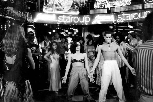 Trama protagonizada por Sônia Braga foi exibida em 1978 pela Globo, em meio à moda das discotecas ( AE/Rerprodução)
