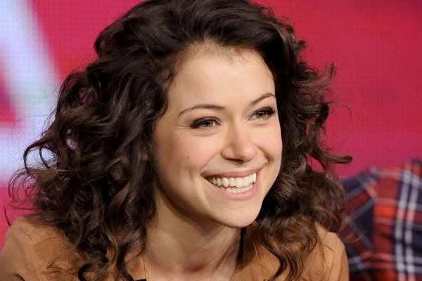 Tatiana Maslany dá vida a mais de sete personagens na trama de 'Orphan black', da BBC (Gus Ruelas/Reuters)