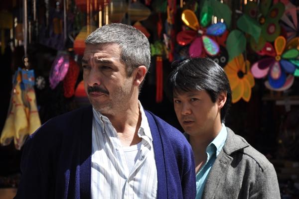 O filme Um conto chinês abre a programação do evento  (Rolo Pupeiro/Divulgação )