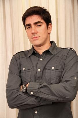 Marcelo Adnet participa do Tá no Ar: A Tevê na TV, da Globo   (Pedro Paulo Figueiredo/CZN)