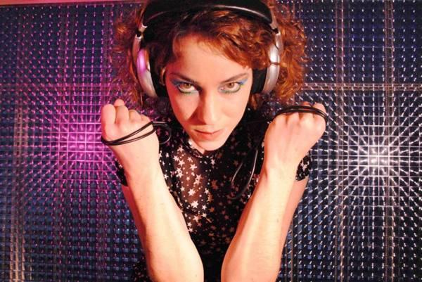 Karina Buhr: artista faz parte da onda de renovação da música brasileira (Duda Vieira /Divulgação)