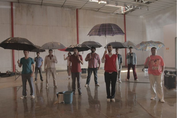 A fotografia e a trilha são destaques do documentário  (Gui Campos/Divulgação)