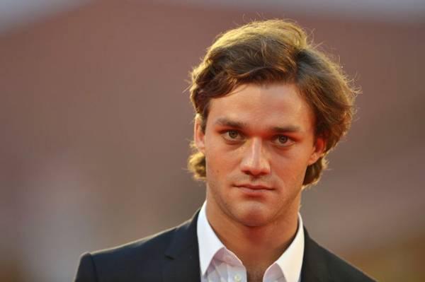 O ator Lorenzo Richelmy interpreta Marco Polo na série (Gabriel Bouys/ AFP Photo)