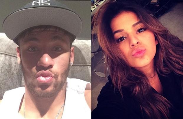 As fotos levantaram suspeitas de um possível novo envolvimento  (Instagram/Reprodução )