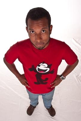 A cada semana, Edson Duavy recebe um humorista diferente no Stand Up do Ferreira  (Divulgação )
