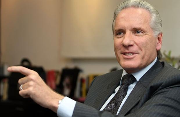 Quem comanda o reality é o apresentador Roberto Justos  ( J. F. Diório/AE)