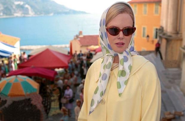 Grace de Mônaco: filme com Nicole Kidman vai abrir o festival (Reprodução/Internet)