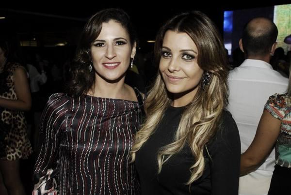 Cecília e Micaela Ribeiro  (Gustavo Messina/Divulgação)