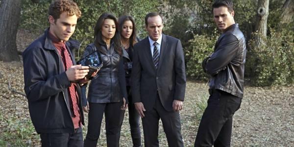 Narrativa pós-drama: Marvel agents of S.H.I.E.L.D se passa após a batalha entre heróis e alienígenas exibida em Os vingadores (Justin Lubin/Sony)