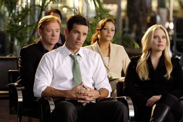 CSI: Miami foi exibida no Brasil pela Record até o ano passado (Record/Divulgação)