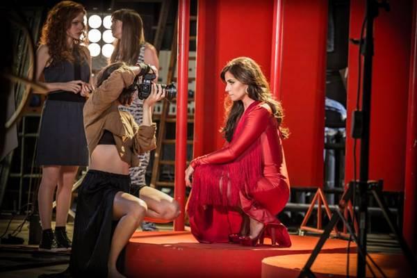 Romance de Marina e Clara não chegou a ''emplacar'' como o de Félix e Niko, em 'Amor à vida' (Paulo Belote/TV Globo)