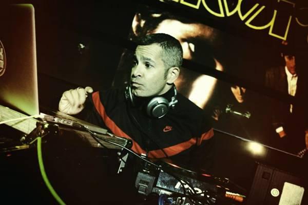 DJ Drezin se apresenta na festa ( Paula Carrubba/Divulgação)