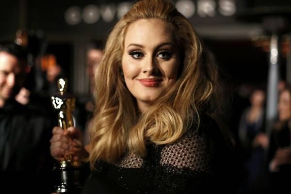 A cantora está sem lançar discos há três anos (Lucas Jackson/Reuters)
