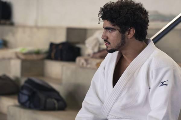 A Grande Vitória tras o esporte como escape para história de jovem judoca (Fernanda Santiago/Downtown Filme)