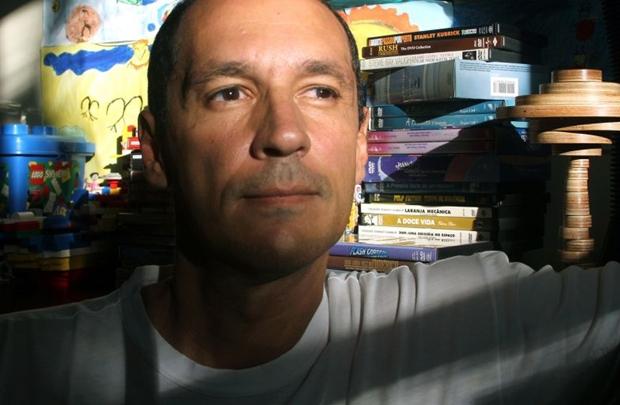 O cineasta já produziu longas e curtas-metragens premiados  (Alexandre Magno/Divulgação)