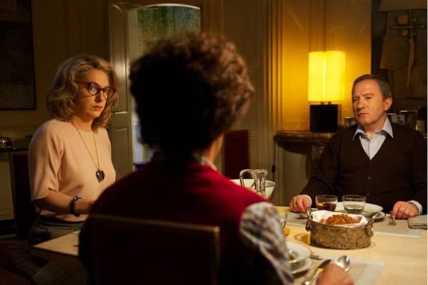 A atuação de Guillaume Gallienn na comédia francesa lhe rendeu o César de melhor ator. (LGMProductions/Divulgação)