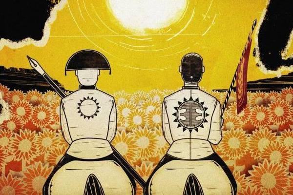 Animação brasiliense faz homenagem a Ariano Suassuna em versos e cordel. (Filipe Gontijo/Divulgação)