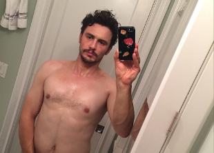 O ator se arrependeu e deletou a foto do seu perfil do Instagram (Instagram/Reprodução)