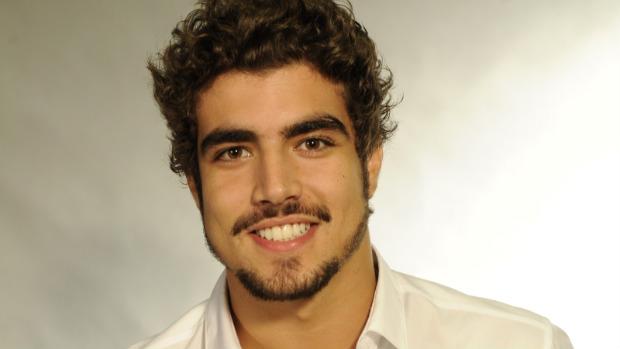 Caio Castro encerrou seus trabalhos na Globo em 'Amor à vida', em fevereiro (TV Globo/Divulgação)