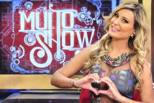 O programa será exibido de  de segunda a sexta-feira, na RedeTv! (RedeTV!/Divulgação)
