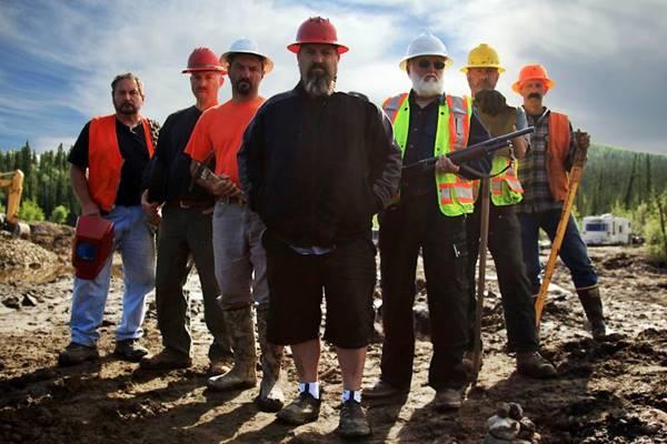 Atração do Discovery Channel acompanha os desafios de mineradores ( DCL/Divulgação)