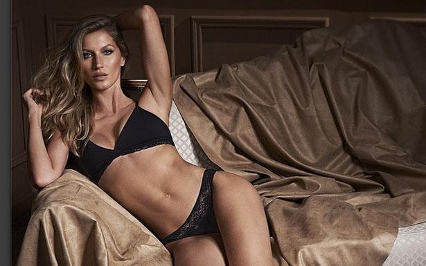 Top model  brasileira tem uma casa em Los Angeles (Instagram/Divulgação)