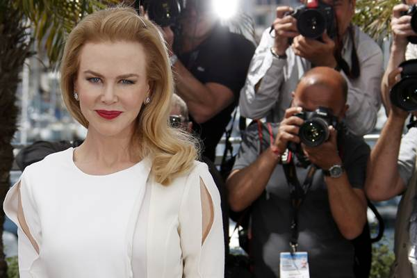 Nicole é conhecida pelas atuações em Australia, Outros, Dogville, Moulin Rouge. Atualmente, interpretou a história de Grace Kelly nos cinemas (Eric Gaillard/Reuters)
