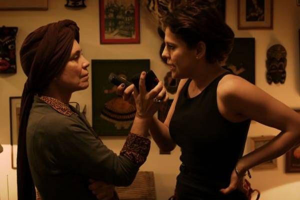 Regina Duarte e Bárbara Paz protagonizam filme de estreia de Rafael Primot  (Grupo Estação/Divulgação)