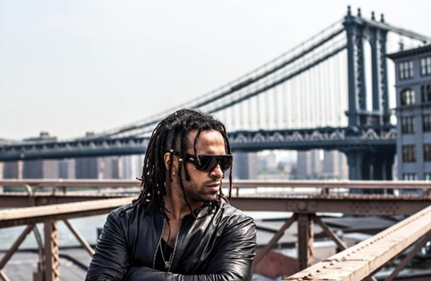 Guga Santana, do grupo Camafeu (Bruno Fioravanti/Divulgação)