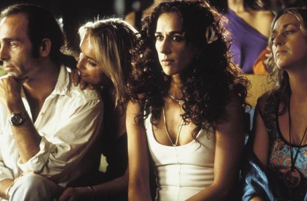 Filme Fale com Ela (Hable con Ella) , dirigido por Pedro Almodovar.  (Sony Pictures Classics/Divulgação)