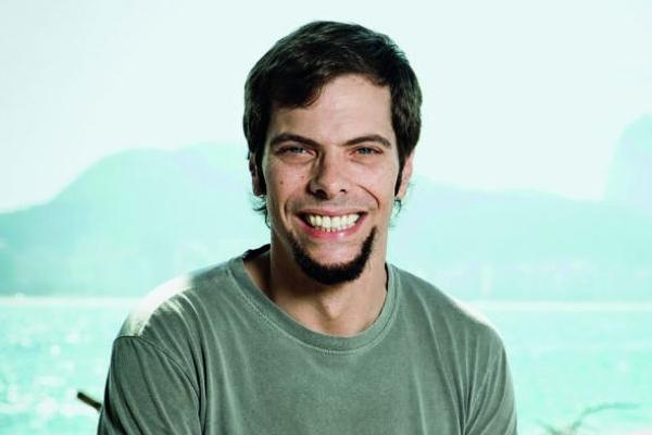 Luiz Henrique Nogueira (Silvio)  (Stefano Martini/ Quem Acontece)