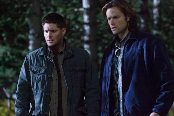 Sucesso de audiência, a série Supernatural tem nova temporada confirmada ( LIANE HENTSCHER/Divulgação)