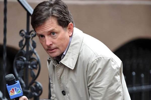 O aguardado retorno de Michael J. Fox durou apenas uma temporada  ( NBC/Divulgação)