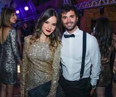 Mariana Hummel e Felipe Serra  ( Romulo Juracy/Esp. CB/D.A Press)