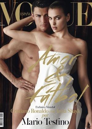 (Reprodução/Vogue España)