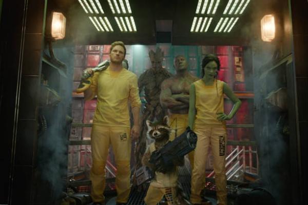 O longa-metragem é dirigido por James Gunn (Disney/Divulgação)