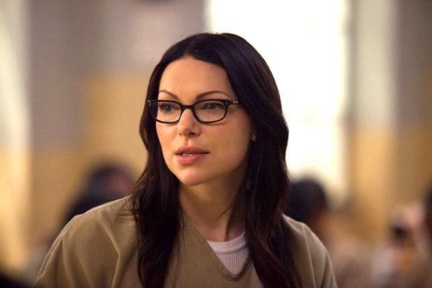 Alex (Laura Prepon) volta ao elenco fixo nesta segunda temporada (Netflix/Divulgação)