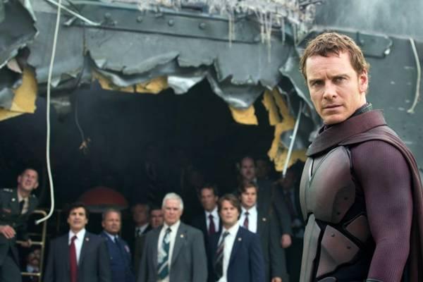 Wolverine é mandado para o passado para alterar o curso da história  (Fox Filmes/Divulgação)