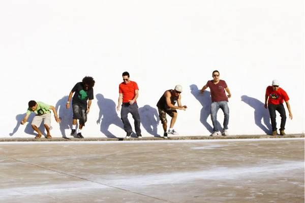 Grupo Salve Jorge (Jorge Bittar/Divulgação)