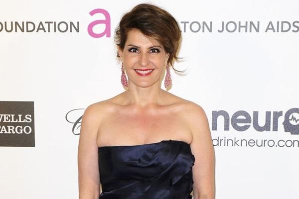 A atriz e roteirista Nia Vardalos está escrevendo a história do filme (Gus Ruelas/Reuters)