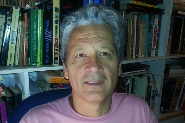 (Arquivo Pessoal/Paulo Pestana)