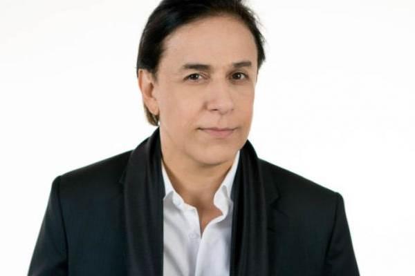 Depois de se apresentar em Brasília, Tom Cavalcante levará a comédia para os EUA ( Imprensa Risoflex Brasília/Divulgação)