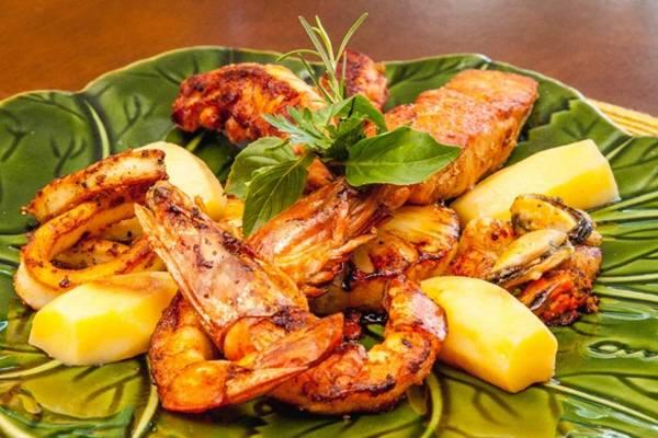 Fabiany Damasceno e Eduardo Macedo criam pratos do Limoncello durante viagens (Felipe Menezes/Divulgação)