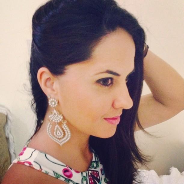 Graciele Lacerda: a nova namorada de Zezé di Camargo (@zzdicamargo/Instagram)