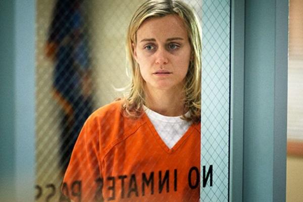 Em nova temporada, Piper Chapman continua a enfrentar os desafios da cadeia ( Netflix/ Divulgação)