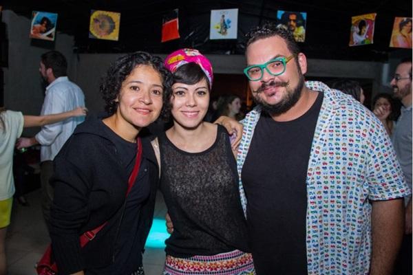 Anna Karla Lacerda, Jéssica Maara e Hugo Amorim  (Romulo Juracy/Esp. CB/D.A Press)