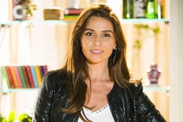 Interpretada por Giovanna Antonelli, a personagem Clara não convenceu o público (Globo/Divulgação)