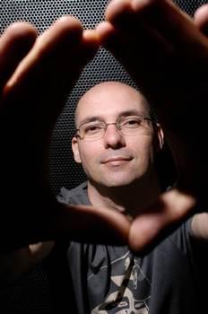 DJ mineiro Robinho se apresenta no evento (Facebook DJ Robinho/Divulgação)