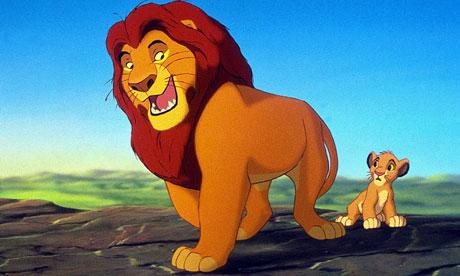 Animação é considerada uma das melhores de todos os tempos (Disney/Divulgação  )
